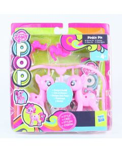 MY LITTLE PONY pop PINKIE PIE starter pack design create craft toys - NEW!