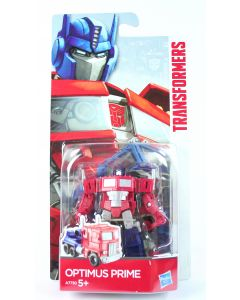 "Transformers Classic G1 OPTIMUS PRIME 3"" Legion class toy action figure - NEW!"