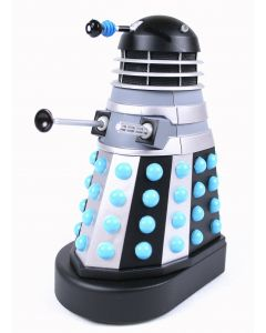 """Doctor Who SAUCER PILOT DALEK 5"""" action figure toy Dr Who - NEW!"""