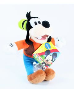 """Mickey Mouse Clubhouse GOOFY 8"""" plush soft toy"""