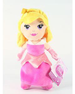 "Disney Princess Cute 8"" plush Aurora"