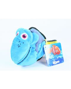 "Finding Nemo DORY 8"" plush soft toy blue tang fish Disney Pixar - NEW!"