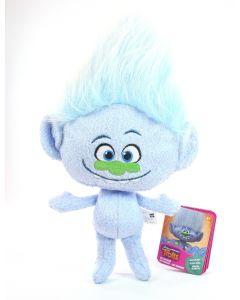 "TROLLS plush GUY DIAMOND 12"" soft toy Hug 'N Plush DreamWorks movie - NEW!"