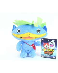 "YO-KAI WATCH plush WALKAPPA 8"" soft toy duck game - NEW!"