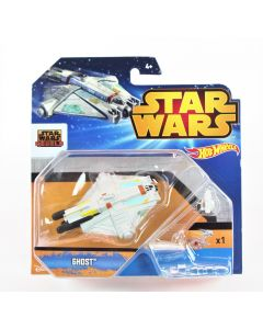 The Rebels Ghost spaceship Mattel CGW62
