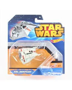 Rebel Snowspeeder ESB vehicle Mattel CGW63
