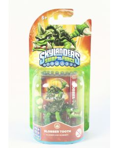 SKYLANDERS Swap Force SLOBBER TOOTH action figure toy PS3 PS4 Wii XBox One - NEW