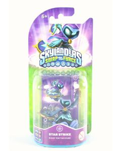 SKYLANDERS Swap Force STAR STRIKE action figure toy PS3 PS4 Wii XBox One - NEW!